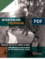 Modelo psicosocial