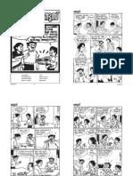 Mandoos Cartoon - 2