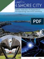 ENS Economic Futures Report 2008