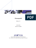 Firmenprofil Zott Co GmbH PDF