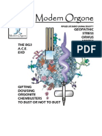 Modern Orgone 1