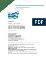 sinopsis historia Grecia
