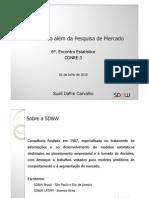 5-Alm Da Pesquisa de Mercado - Sueli Daffre - Sd&w