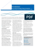 DNV Technical eNewsletter PV Valve Jan2012