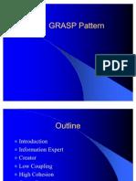 GRASP Pattern n