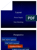 Pcb With Orcad