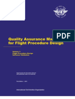 ICAO Doc 9926 Vol 3 QA Pansops-Software