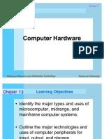 13 Computer Hardware