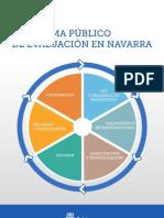 El Sistema Publico de Evaluacion en Navarra 1