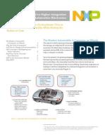 Automotive Interface Integration Whitepaper D6