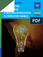 Securitatea Energetică a Republicii Moldova