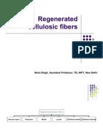 5- Regenerated Cellulosic Fiber