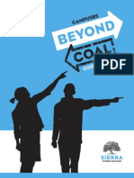 Campuses Beyond Coal Guidebook