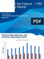 Federal Market Outlook