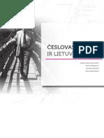C_ Milosas Ir Lietuva