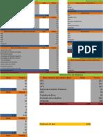 Cálculo da Nota do 1º Ano - Office 2003
