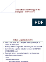 IT in Transportation & Logistics