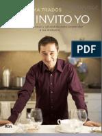 Hoy Invito Yo (Isma Prados)