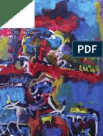 Catalogue de l'exposition de Rafiy