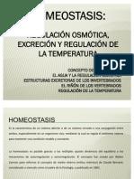 Expo Sic Ion Homeostasis
