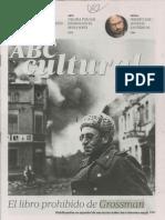 El Libro Negro_ABC Cultural, 21-1-12