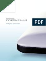 Ultrasound Fuji Fazone
