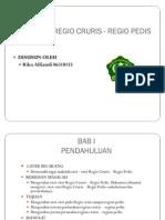Presentasi Regio Cruri Pedis