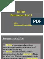 11. Matlab