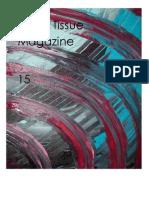 Deep Tissue Magazine 15