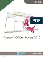 Manual de Microsoft Office Access 2010