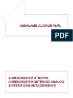 15kortikosteroid Analog Antagonis