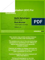 Io Virtualization