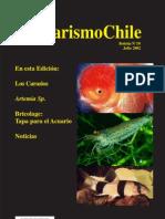 Acuarismo Chile