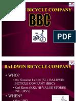 BALDWIN Case Barnali