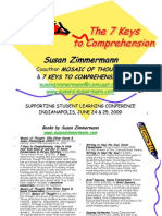 7 Keys Zimmerman