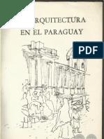 LA ARQUITECTURA EN EL PARAGUAY - JUAN GIURIA - PortalGuarani