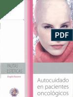 Guia de Autocuidado en Pacientes Oncológicos