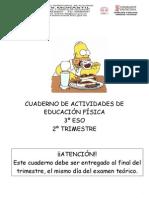 CUADERNO DE ACTIVIDADES 3ºESO 2ºT