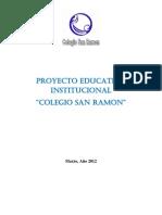 PEI Colegio San Ramon