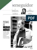 El perseguidor 81 - revista de limba spaniola din Tenerife