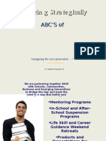 Partnering Presentation- Oct 08 Update