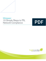 Wp Itil Network Compliance Us