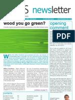OFAS Newsletter January 2012