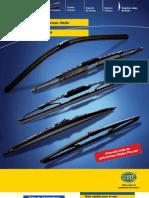 Catalogo Plumas Limpiaparabrisas 2008