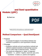07-Qualitative Semi Quant