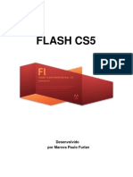 Apostila Completa Flash CS5