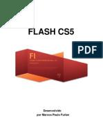 Apostila Completa Flash CS5