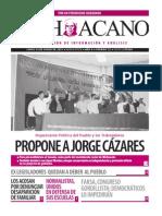 michoacano 22