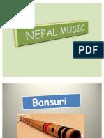 Nepal Music