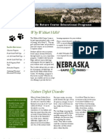 2012 Wildcat Hills Nature Center Programs (2)